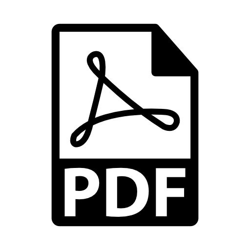 Adhésion par correspondance 2018/2019